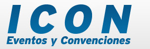 icon eventos y convenciones