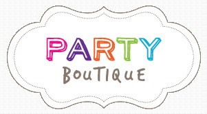 party boutique invitaciones