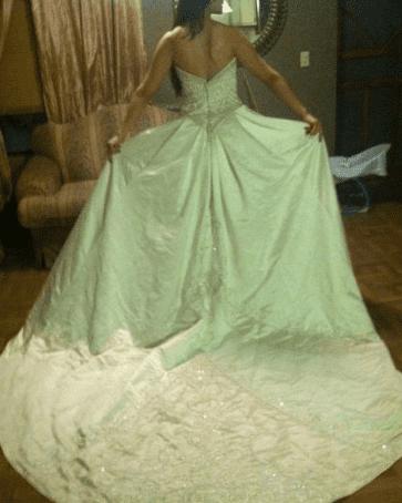 Vestido De Novia Usado En Tamaulipas Tu Boda Perfecta