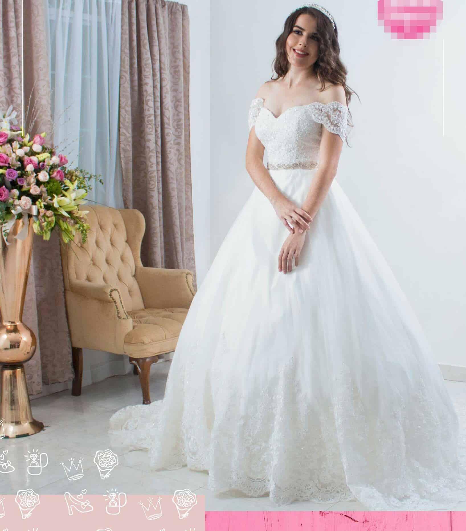 Groß Comprar Vestido Novia Segunda Mano Galerie - Hochzeit Kleid ...